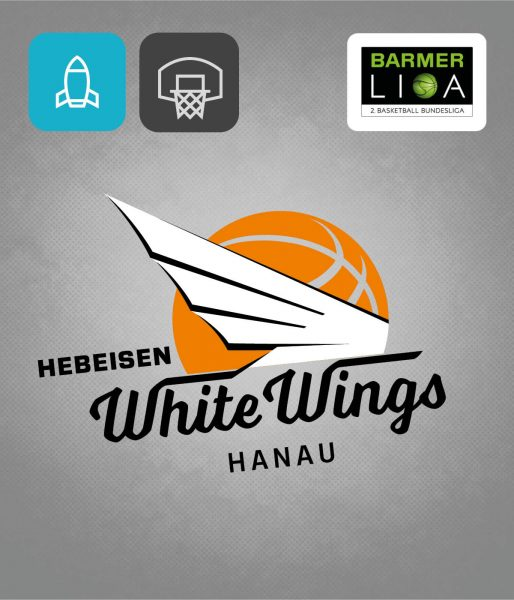 Hebeisen White Wings Hanau