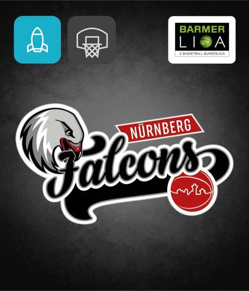 Nürnberg Falcons