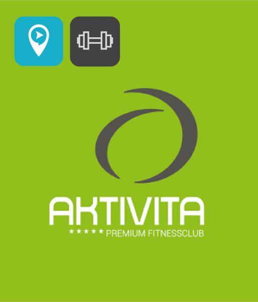 Aktivita Premium Fitnessclub