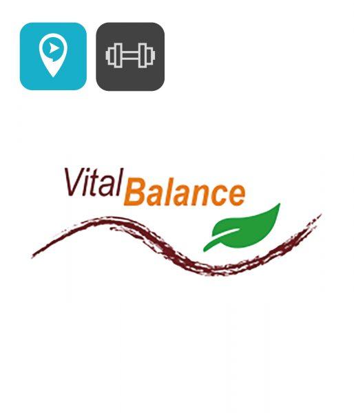 Vital Balance Fitness-Lounge