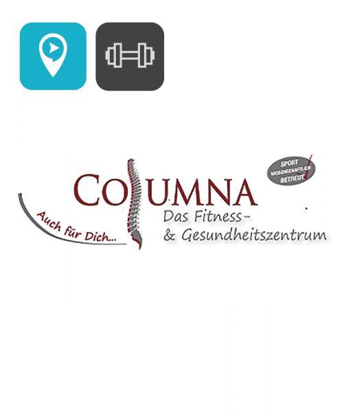 Columna Gesundheitsförderung