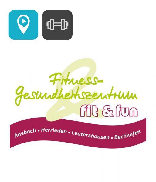 Fitness und Gesundheitszentrum Bechhofen