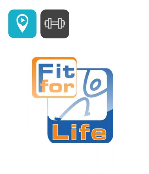 FIT FOR LIFE GmbH