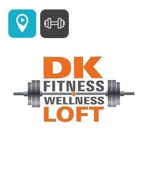 DK Fitness und Wellness Loft Dessau GmbH