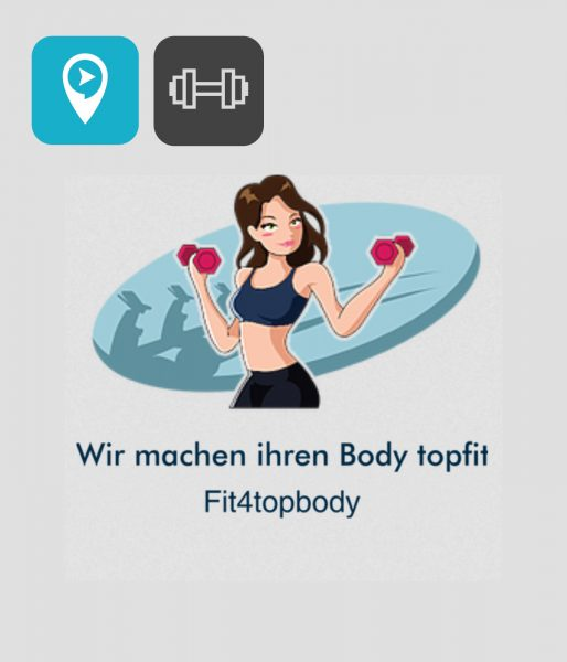Fit4topbody