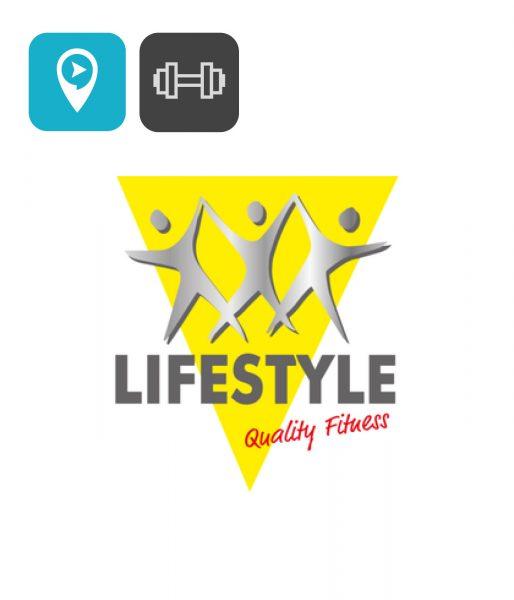 LIFESTYLE Würzburg, LIFESTYLE Fitnesszentrum GmbH