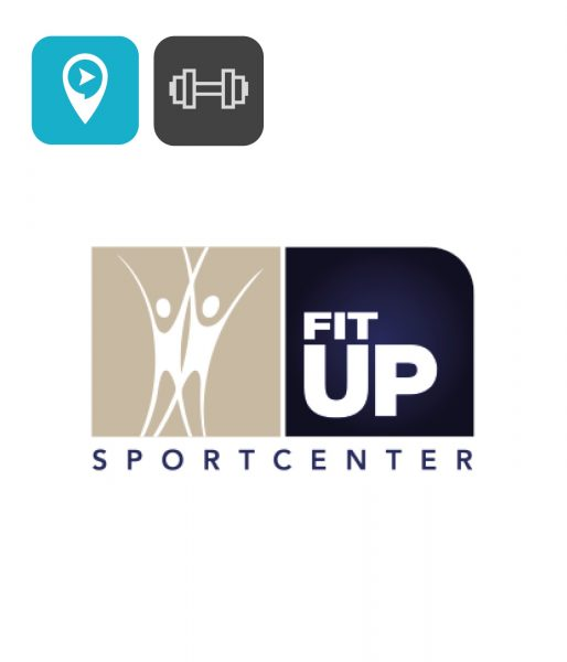FIT UP, FiT-UP Sportcenter GmbH
