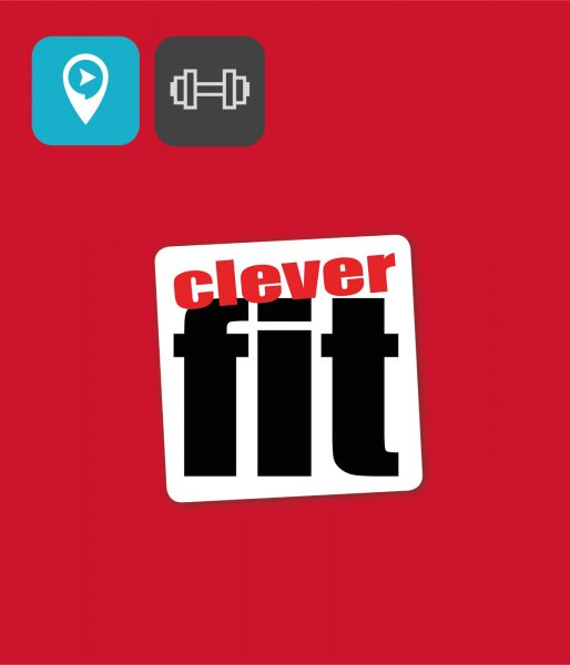 clever fit Aschaffenburg, clever fit GmbH & Co.KG