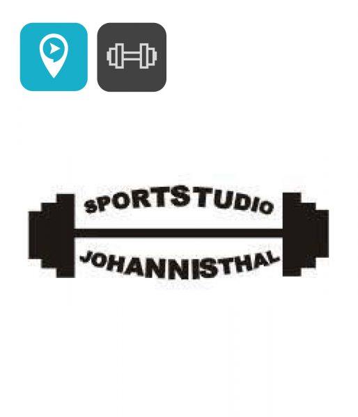 Sportstudio Johannisthal