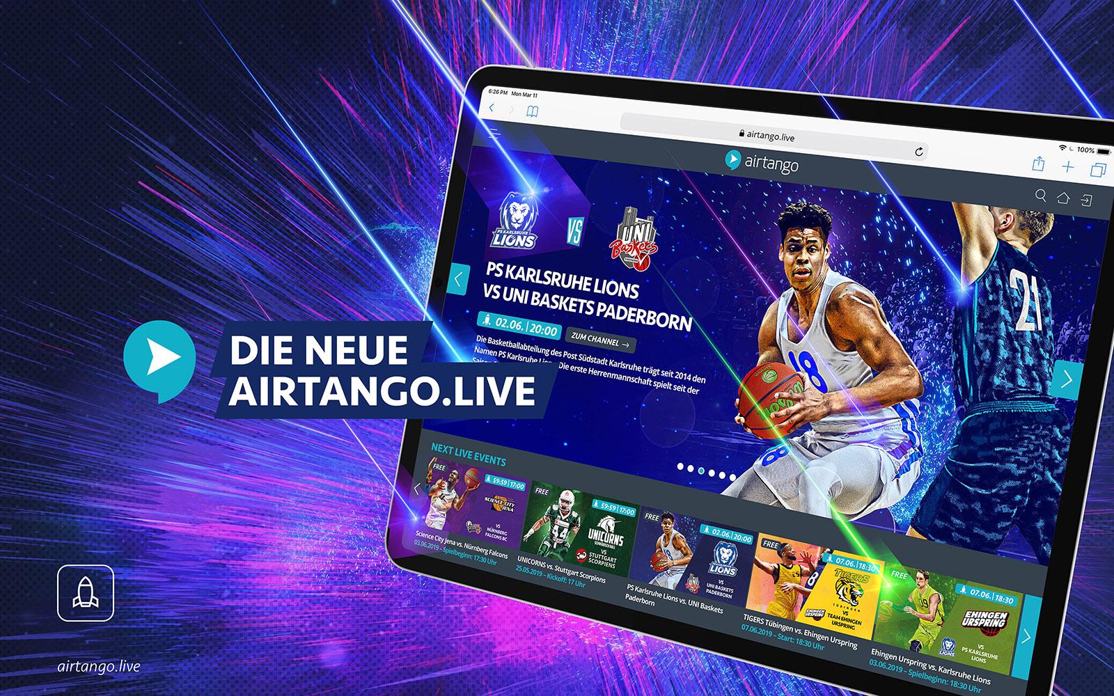 Sportradar Deutschland